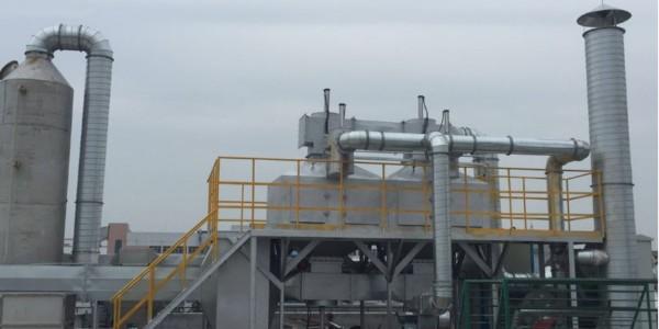 关于RCO催化燃烧设备几点安全性建议